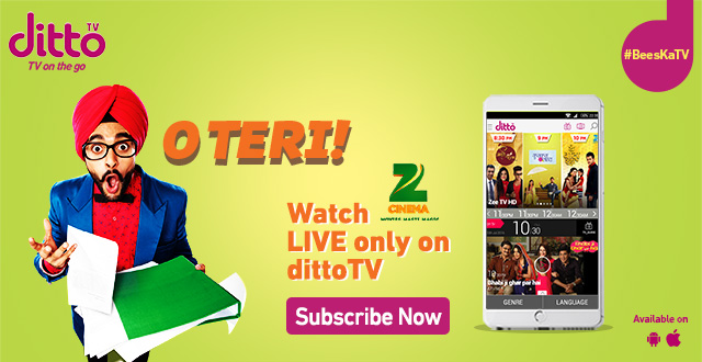 zee tv website